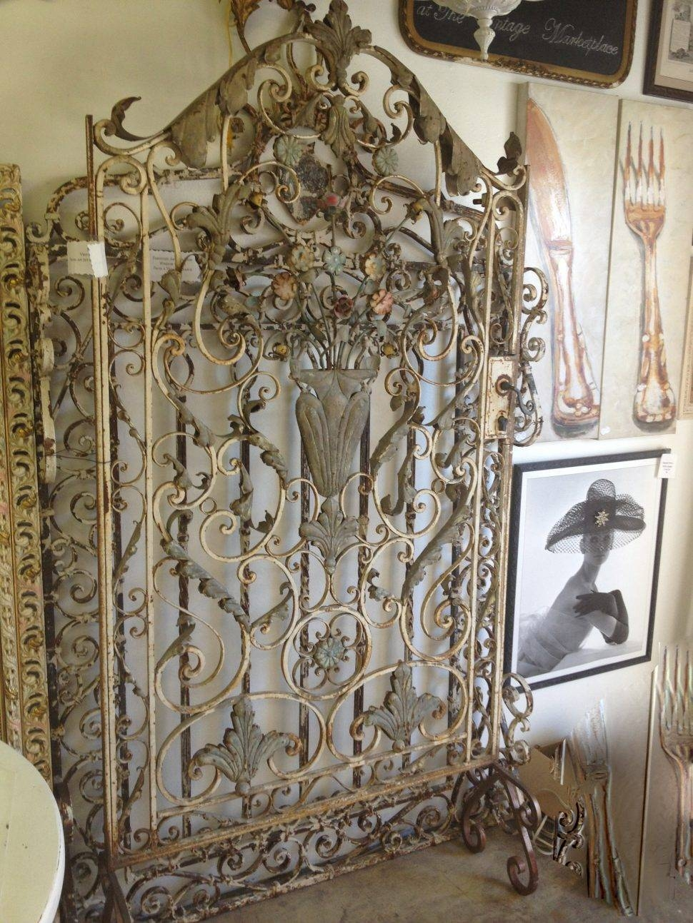 Bedroom : Metal Wall Decor Cheap Metal Artwork For Wall Outdoor For Most Recently Released Italian Metal Wall Art (View 13 of 25)