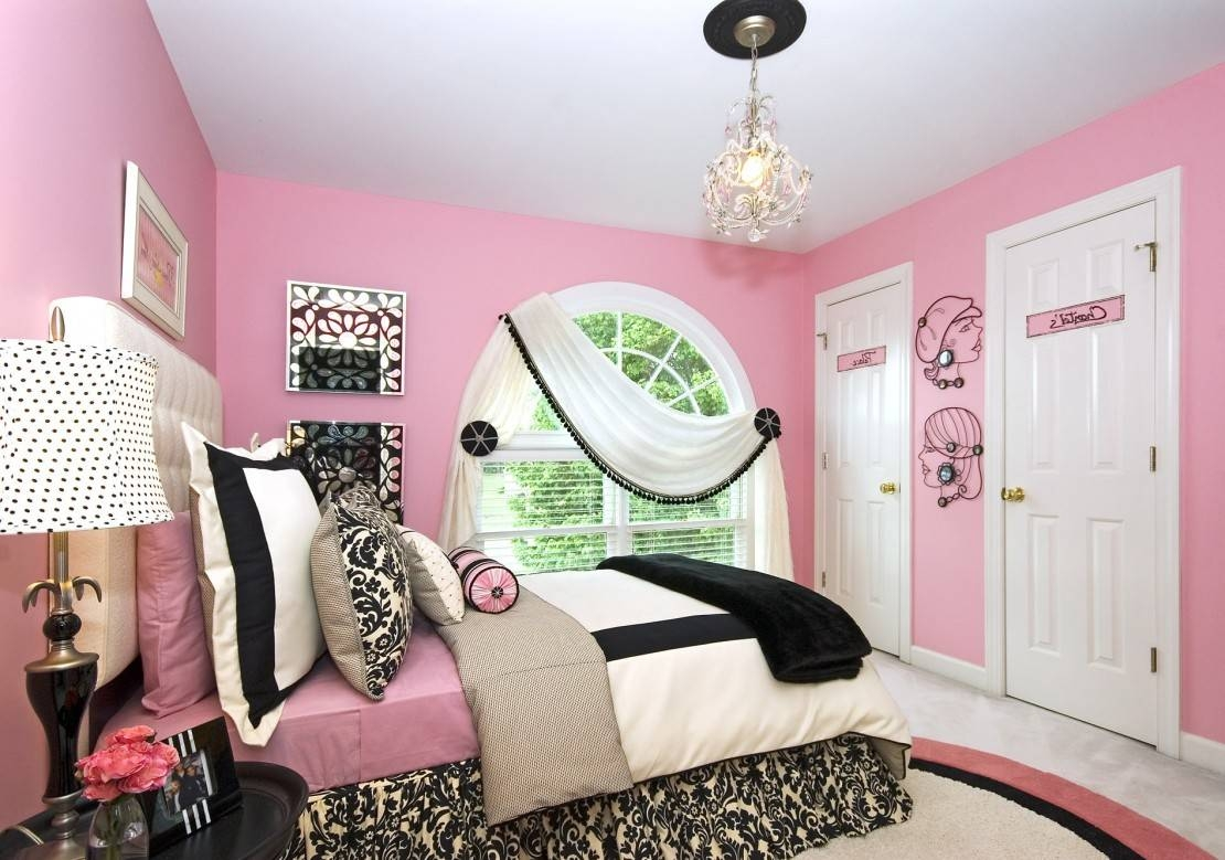 Bedroom Teen Room Decor Decorating Ideas Girl Diy Girls Rooms Within Current Teenage Wall Art (View 4 of 30)