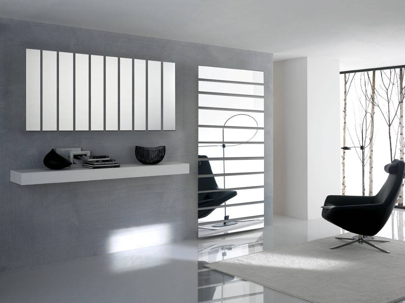 Bedroom : Trendy Images Of In Photography Ideas Modern Mirror Wall Within Most Popular Mirrors Modern Wall Art (View 5 of 20)