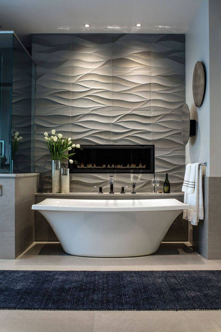 Best 25+ 3D Wall Ideas On Pinterest | 3D Wall Panels, 3D Textured In Best And Newest 3D Wall Art For Bathroom (View 9 of 20)
