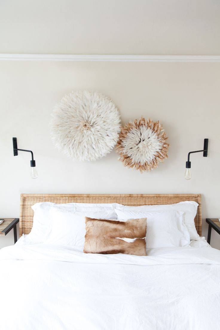 Featured Photo of Over the Bed Wall Art