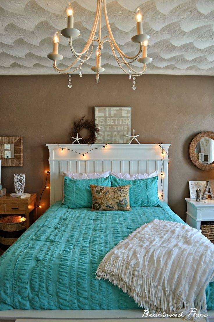 Best 25+ Beach Bedrooms Ideas On Pinterest | Beach Room, Coastal In Latest Beach Wall Art For Bedroom (View 3 of 20)