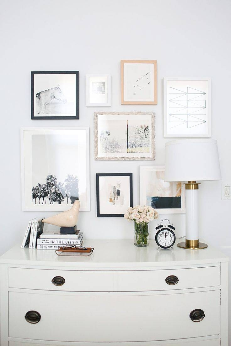 Best 25+ Bedroom Art Ideas On Pinterest | Wall Art Bedroom Regarding Most Recent Neutral Wall Art (View 14 of 15)