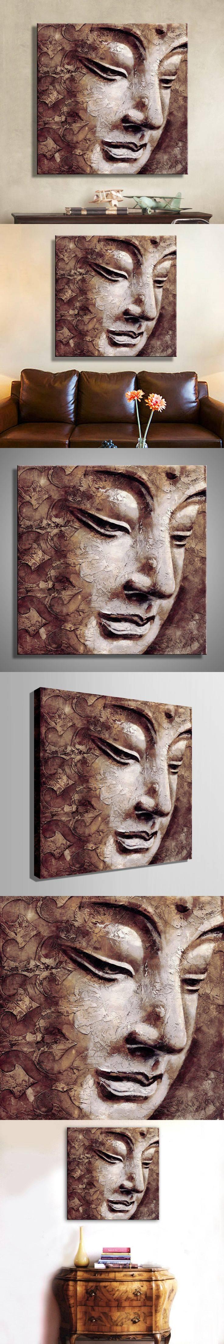 Best 25+ Buddha Wall Art Ideas On Pinterest | Yoga Rooms, Yoga Inside Most Recent 3D Buddha Wall Art (View 4 of 20)