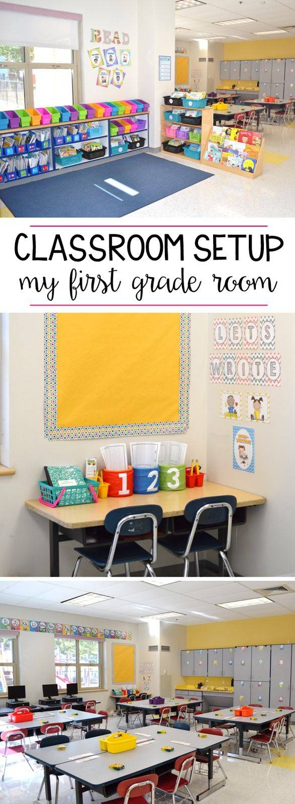 Gallery of Preschool Classroom Wall Decals (View 10 of 30 Photos)