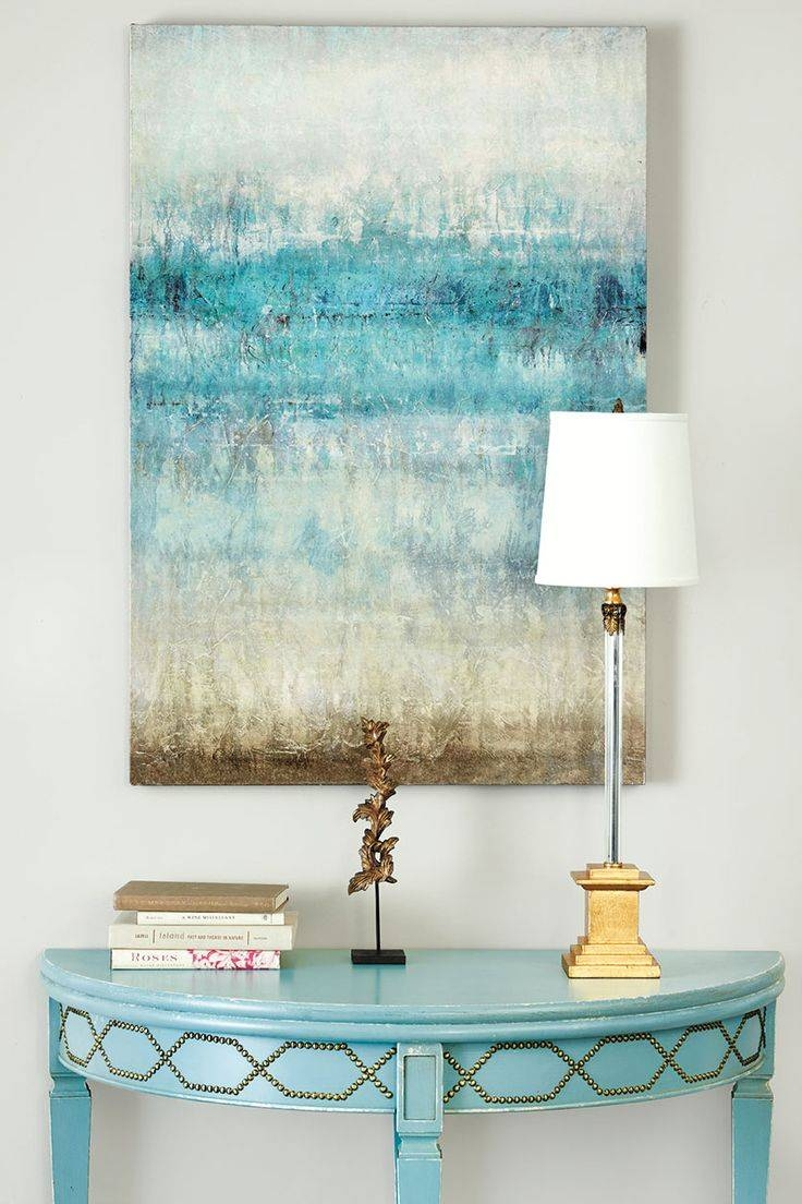 Best 25+ Coastal Art Ideas On Pinterest | Coastal Inspired Intended For Most Current Autumn  Inspired Wall Art (View 12 of 25)