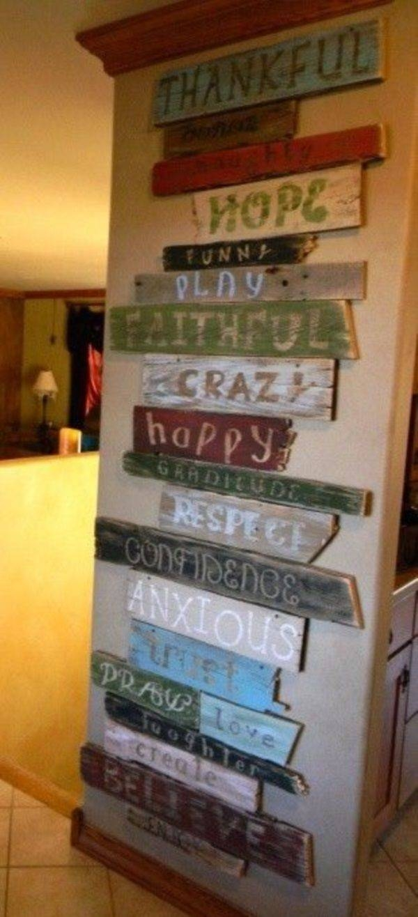 Best 25+ Country Wall Art Ideas On Pinterest | Country Printed Art With Regard To Most Recent Country Style Wall Art (View 5 of 30)