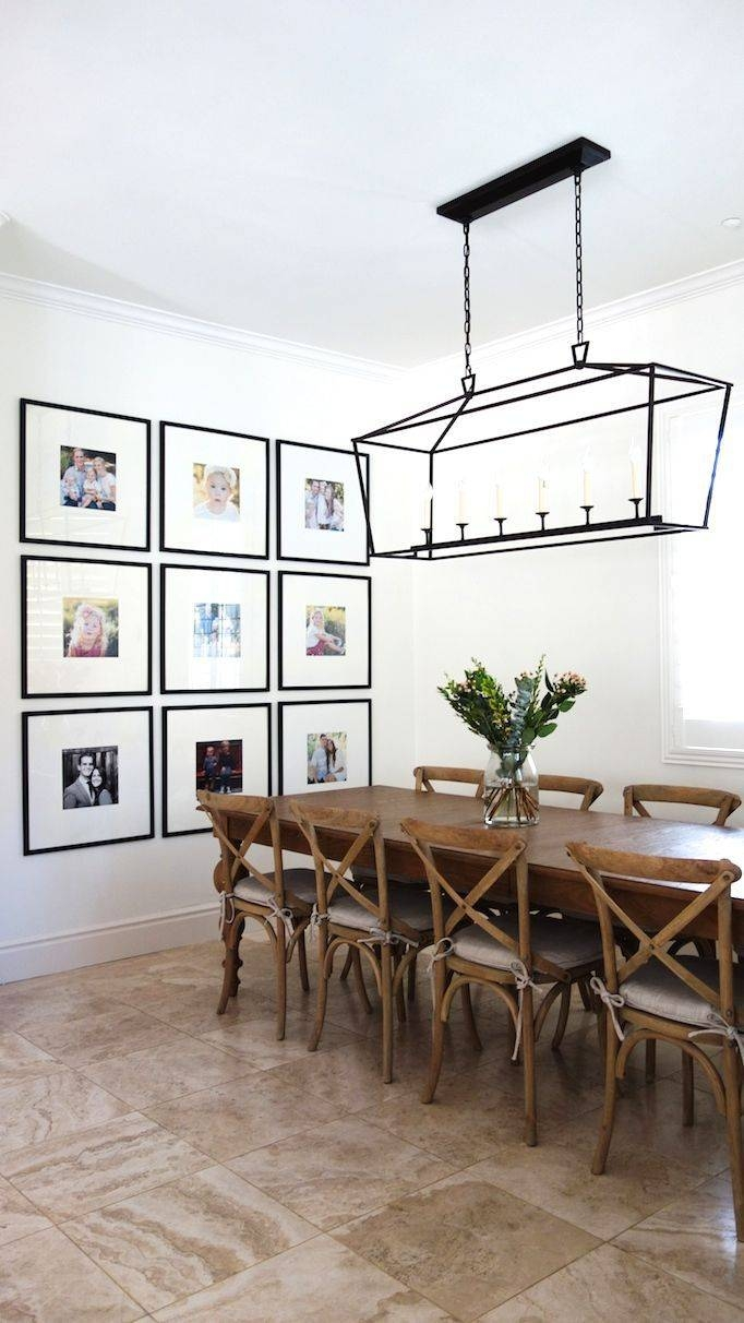 Best 25+ Dining Room Art Ideas On Pinterest | Dining Room Wall For Most Recent Wall Art For Dining Room (View 6 of 20)