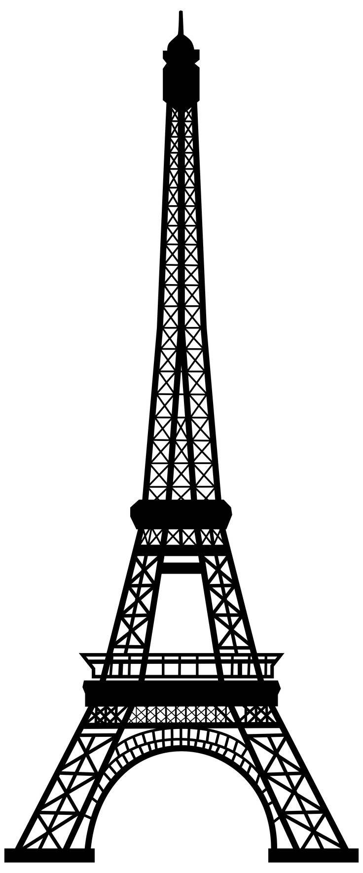 Best 25+ Eiffel Tower Art Ideas On Pinterest | Eiffel Tower In 2017 Eiffel Tower Metal Wall Art (View 12 of 30)