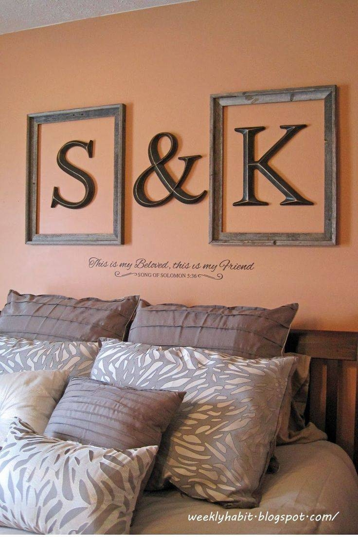 Best 25+ Family Wall Decor Ideas On Pinterest | Family Wall Regarding Recent Wall Art Decor For Family Room (View 5 of 20)