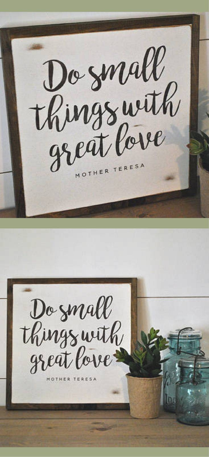 Best 25+ Farmhouse Wall Art Ideas On Pinterest | Living Room Wall In Current Farmhouse Wall Art (View 10 of 25)