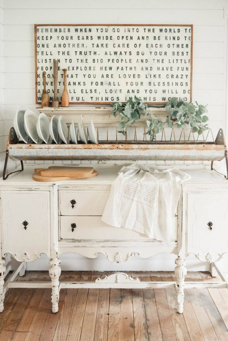 Best 25+ Farmhouse Wall Art Ideas On Pinterest | Living Room Wall Regarding Most Recent Farmhouse Wall Art (View 5 of 25)