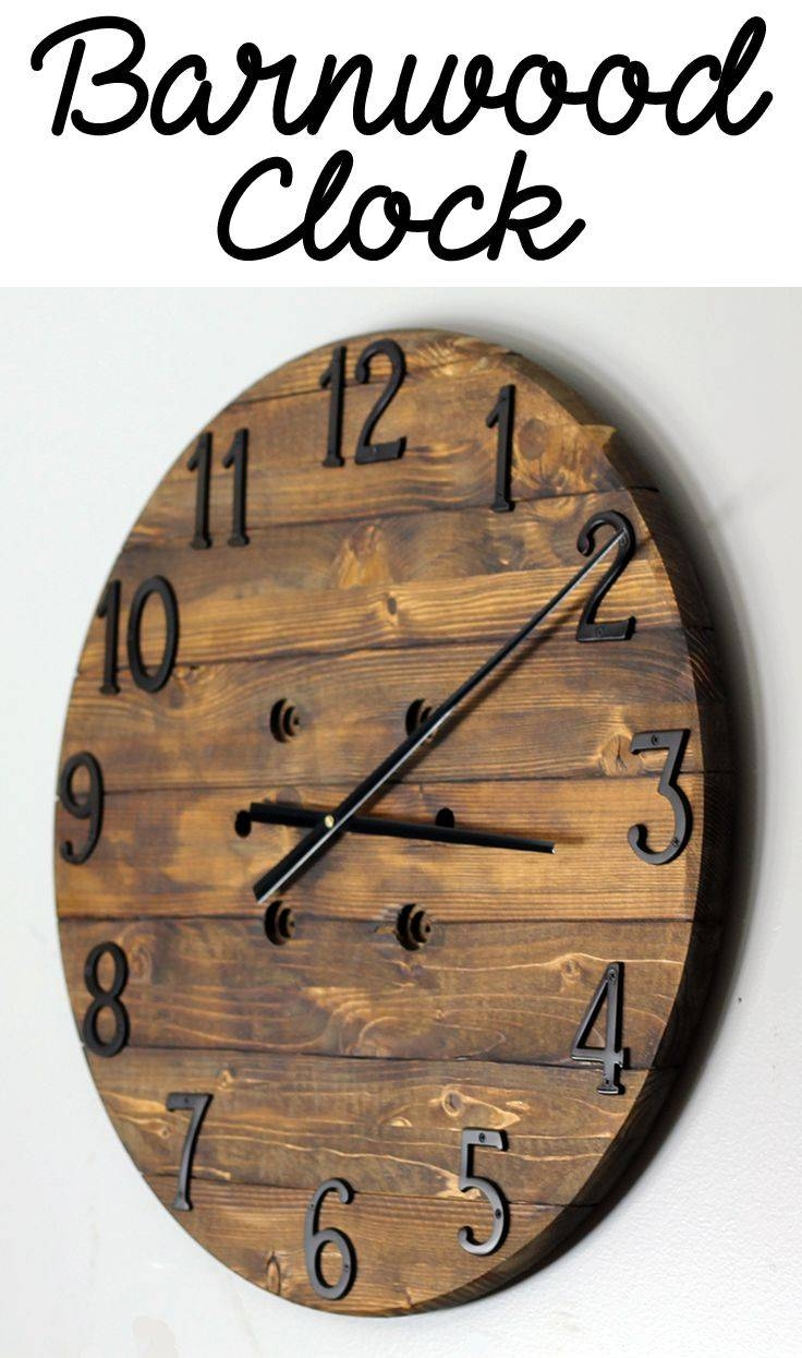Best 25 Professional Makeup Ideas On Pinterest: 25 Ideas Of Italian Ceramic Wall Clock Decors