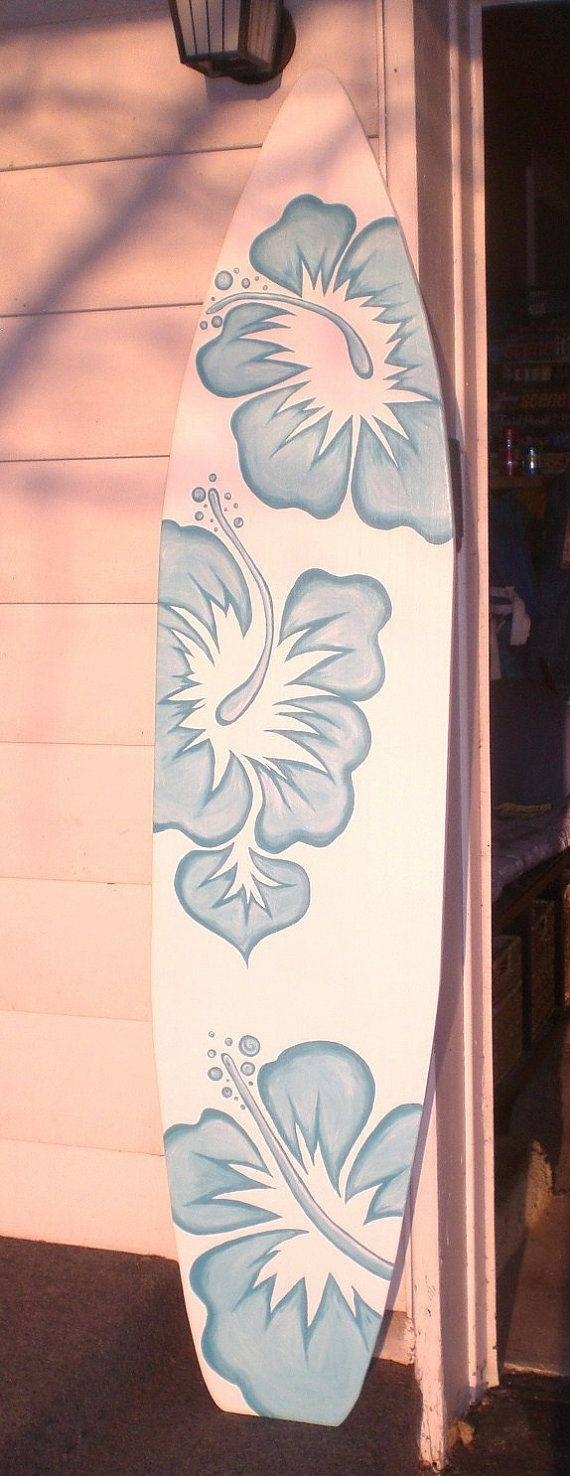 Best 25+ Hawaiian Decor Ideas On Pinterest | Hawaiian Theme With Regard To Newest Hawaiian Wall Art (View 6 of 20)