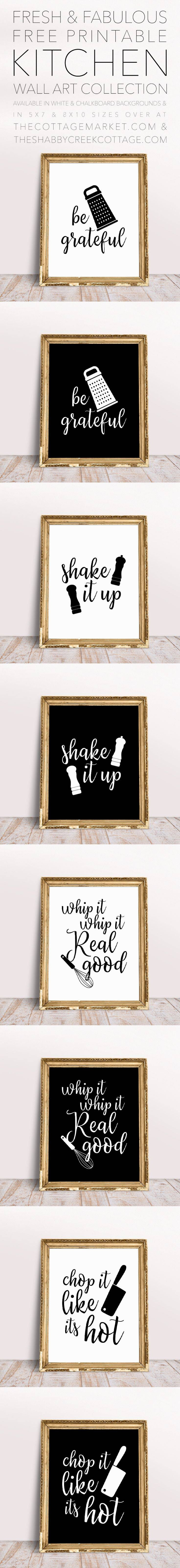 Best 25+ Kitchen Wall Art Ideas On Pinterest | Kitchen Prints Intended For Most Popular Kitchen Wall Art (View 4 of 25)