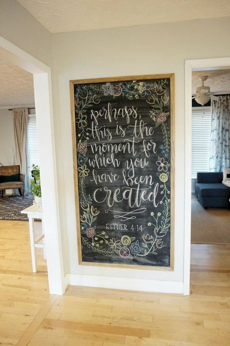Best 25+ Large Wall Art Ideas On Pinterest | Shower Curtain Art In Most Recent Wall Art Decor For Family Room (View 5 of 20)