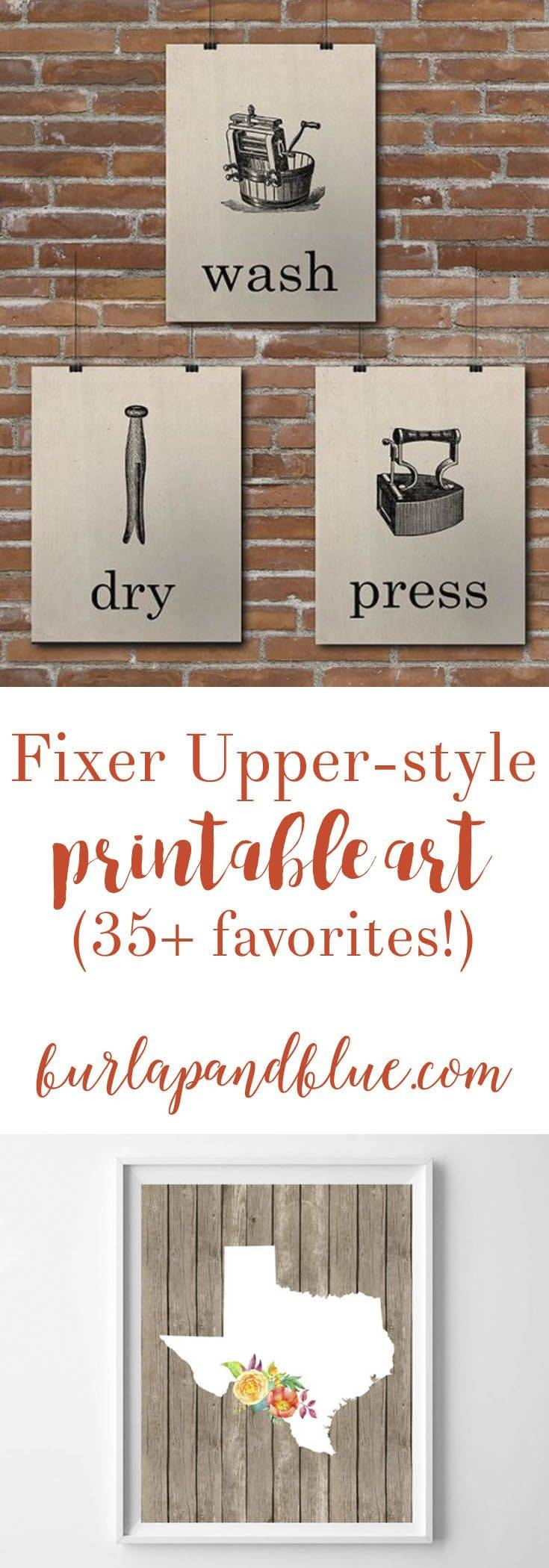 Best 25+ Laundry Room Printables Ideas On Pinterest | Laundry Art Regarding Recent Laundry Room Wall Art Decors (View 7 of 25)