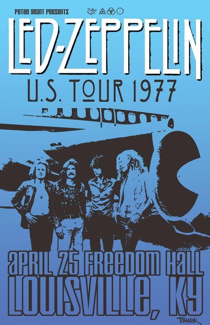 Best 25+ Led Zeppelin Logo Ideas On Pinterest | Led Zeppelin Throughout Best And Newest Led Zeppelin 3D Wall Art (View 9 of 20)