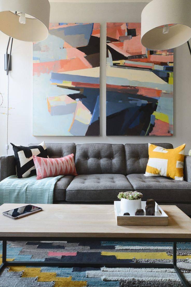 Best 25+ Living Room Artwork Ideas On Pinterest | Artwork For Within Recent Wall Art For Living Room (View 11 of 20)