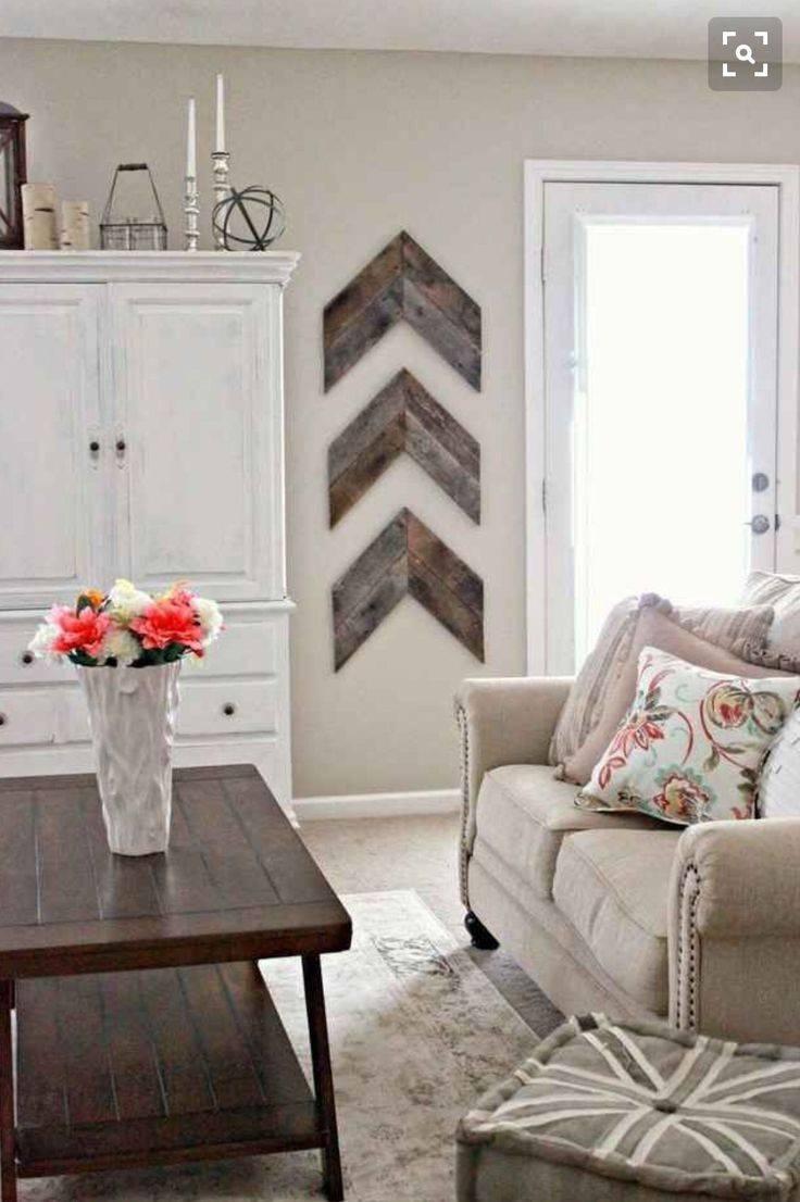 Best 25+ Living Room Wall Decor Ideas On Pinterest | Living Room Inside Most Up To Date Pinterest Wall Art Decor (View 15 of 25)