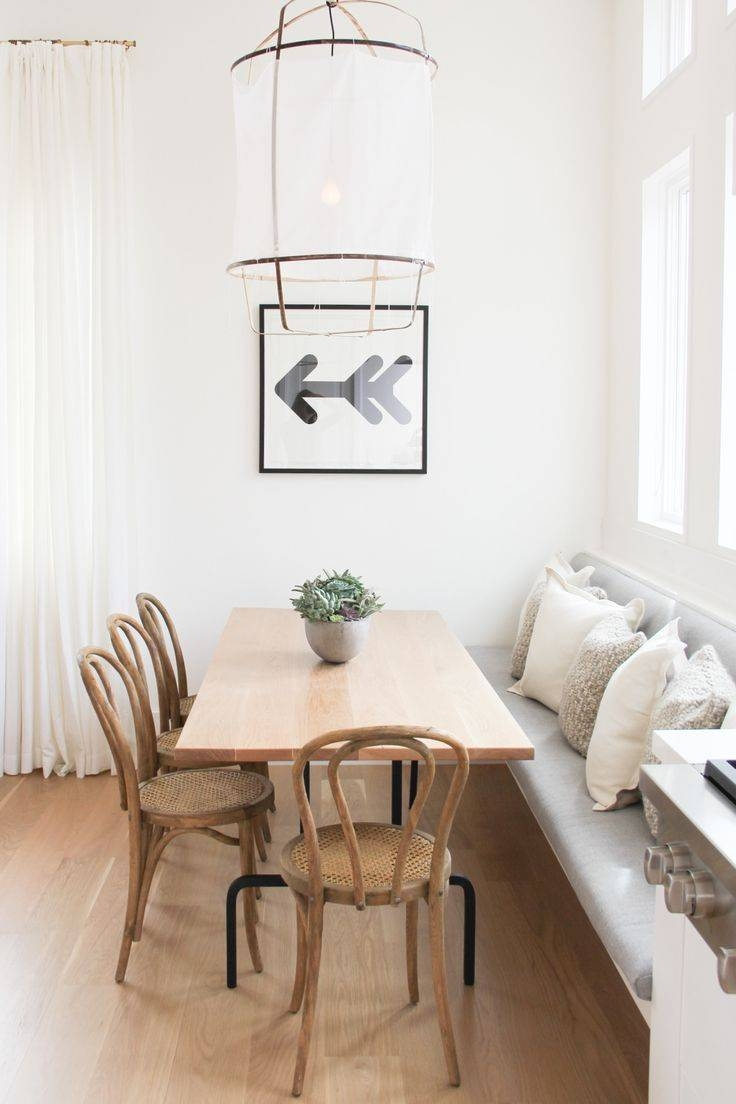 Best 25+ Minimalist Dining Room Ideas On Pinterest | Minimalist Pertaining To Most Current Kitchen And Dining Wall Art (View 8 of 25)