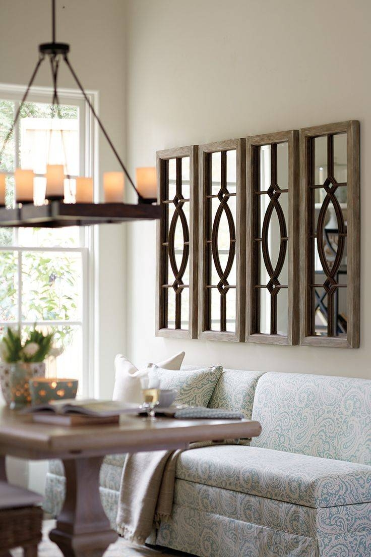 Best 25+ Mirror Wall Art Ideas On Pinterest | Mosaic Art, Cd For Newest Abstract Mirror Wall Art (View 4 of 15)