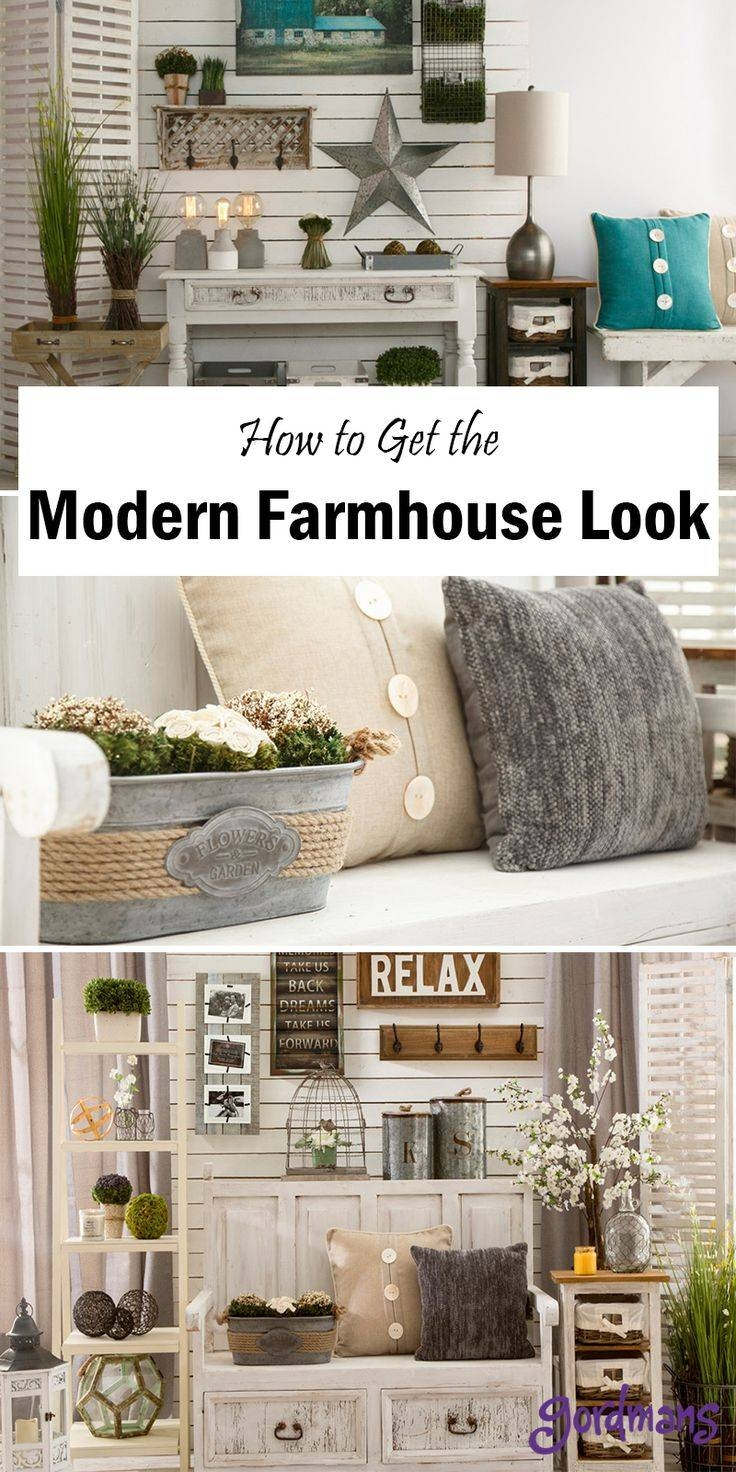 Best 25+ Modern Farmhouse Living Room Decor Ideas On Pinterest Regarding Most Up To Date Farmhouse Wall Art (View 9 of 25)