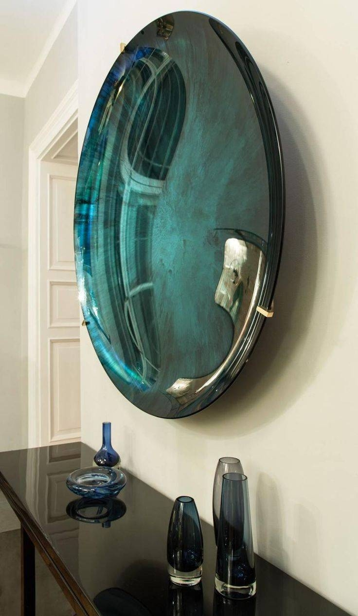 Best 25+ Modern Wall Mirrors Ideas On Pinterest | Contemporary Inside Most Recently Released Wall Art Mirrors Contemporary (View 1 of 20)