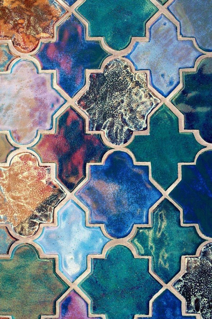 Best 25+ Moroccan Art Ideas On Pinterest | Moroccan Tiles With Regard To Newest Moroccan Metal Wall Art (View 5 of 15)