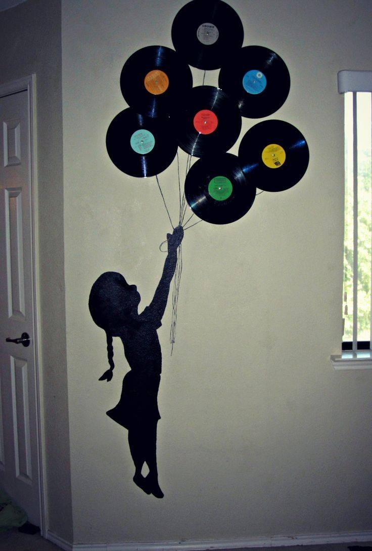 Best 25+ Music Wall Art Ideas On Pinterest | Music Wall Decor In 2018 Music Themed Wall Art (View 5 of 25)