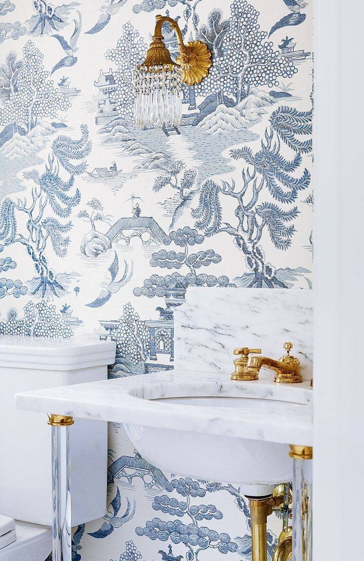 Best 25+ Oriental Wallpaper Ideas On Pinterest | Oriental Bedroom In Most Recently Released Chinoiserie Wall Art (View 5 of 30)