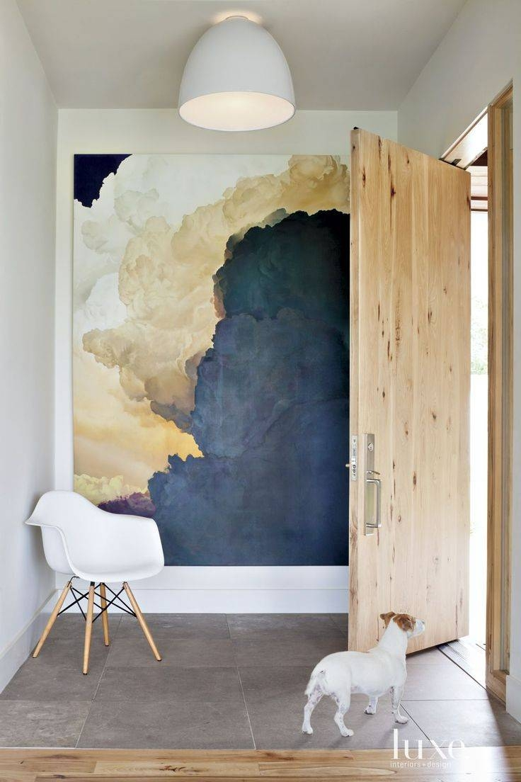 Best 25+ Oversized Wall Art Ideas On Pinterest | Living Room Intended For Most Up To Date Modern Oversized Wall Art (View 4 of 20)