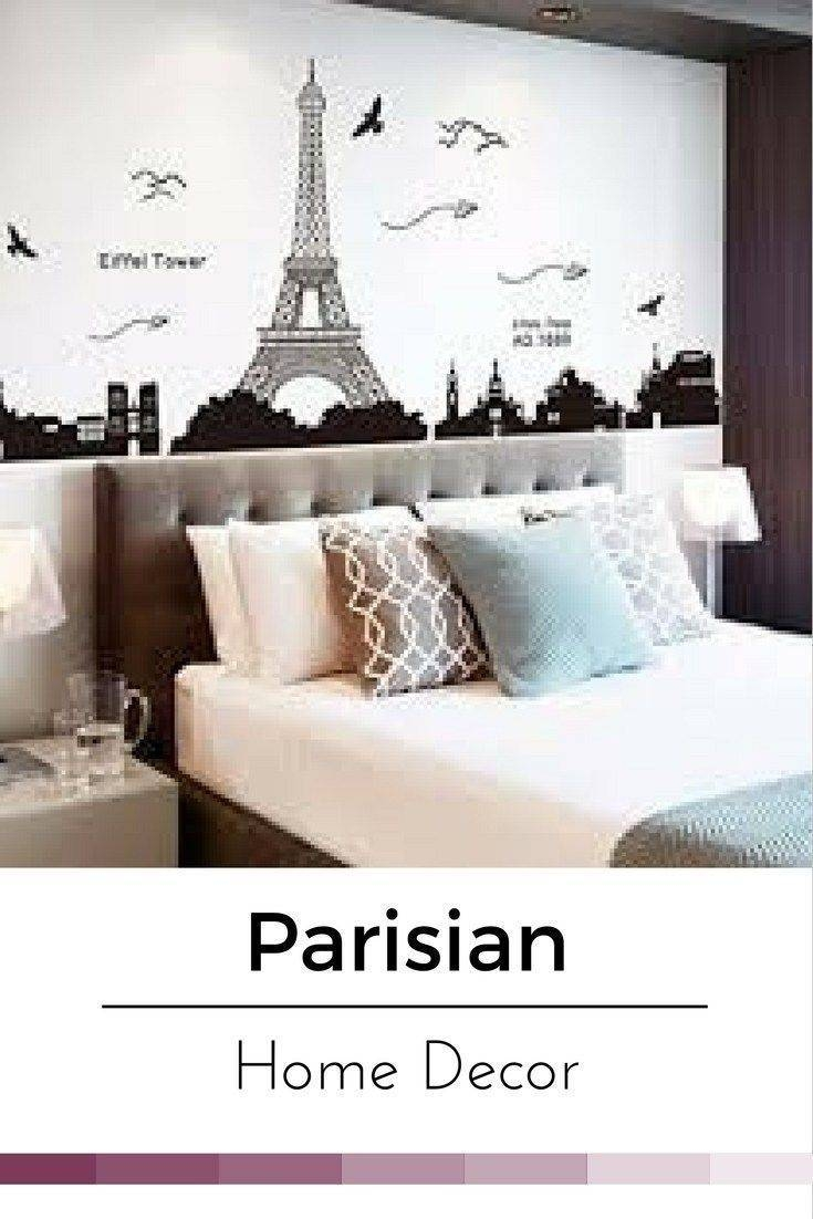 Best 25+ Paris Wall Decor Ideas On Pinterest | Paris Decor For Intended For Most Popular Paris Themed Wall Art (View 6 of 20)