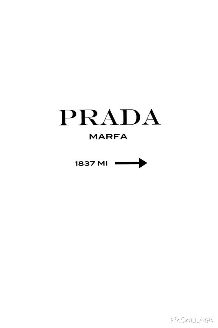 Best 25+ Prada Marfa Ideas On Pinterest | White Gold Bedroom With Regard To 2018 Prada Wall Art (View 6 of 25)