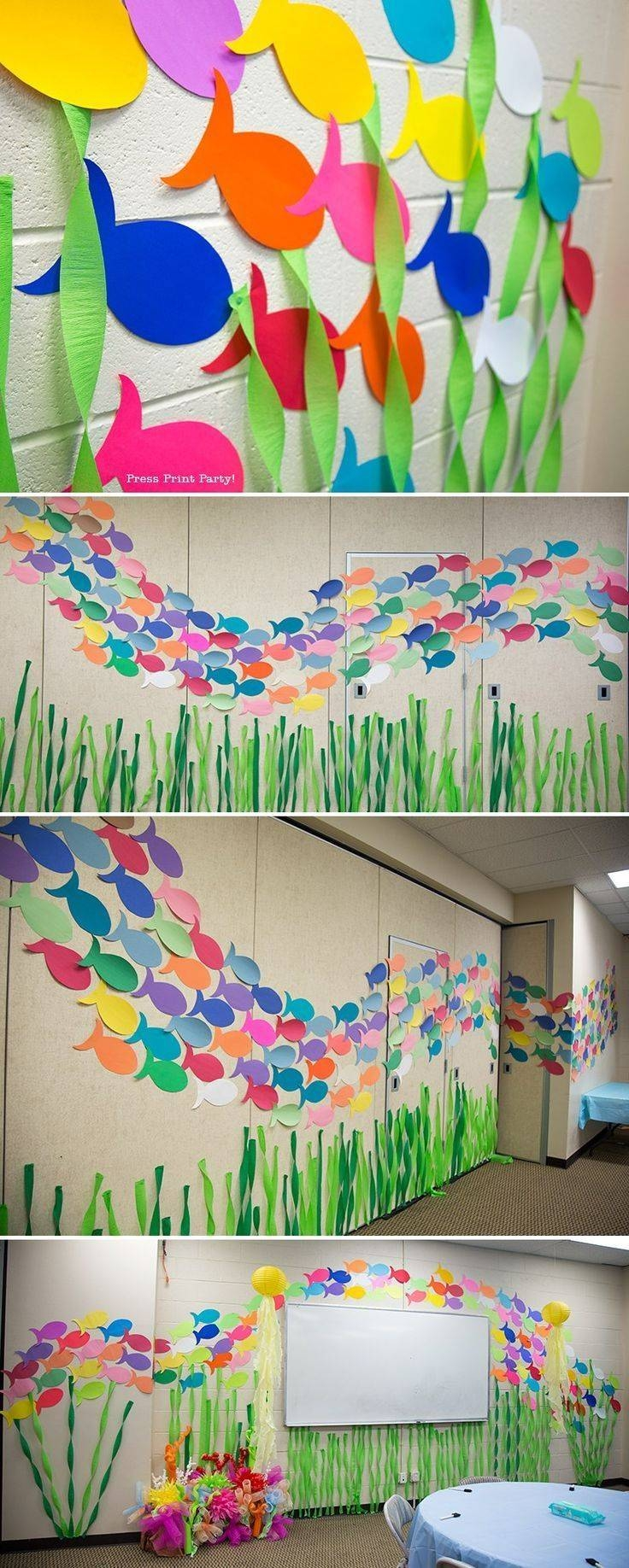 Best 25+ Preschool Classroom Decor Ideas On Pinterest   Preschool Pertaining To Recent Preschool Wall Decoration (View 2 of 30)