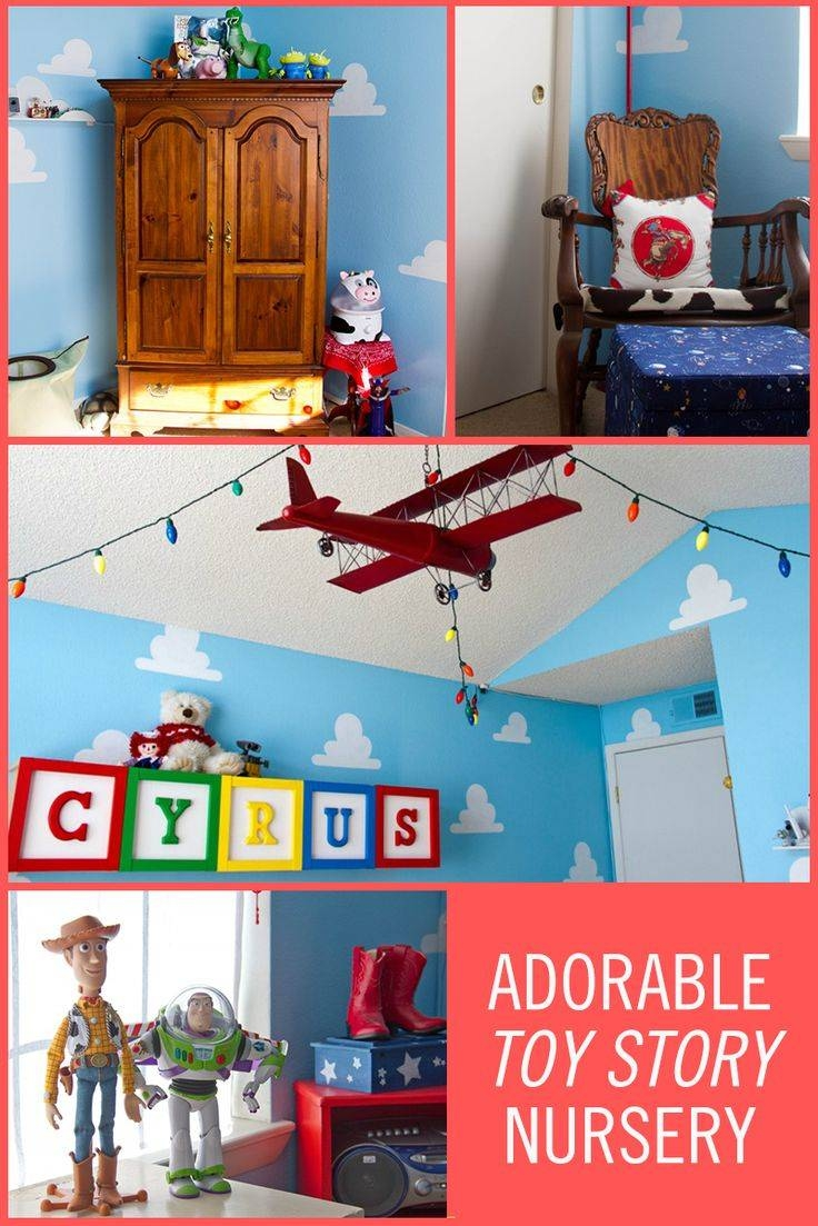 Best 25+ Toy Story Bedroom Ideas On Pinterest | Toy Story Room With Recent Toy Story Wall Art (View 8 of 30)
