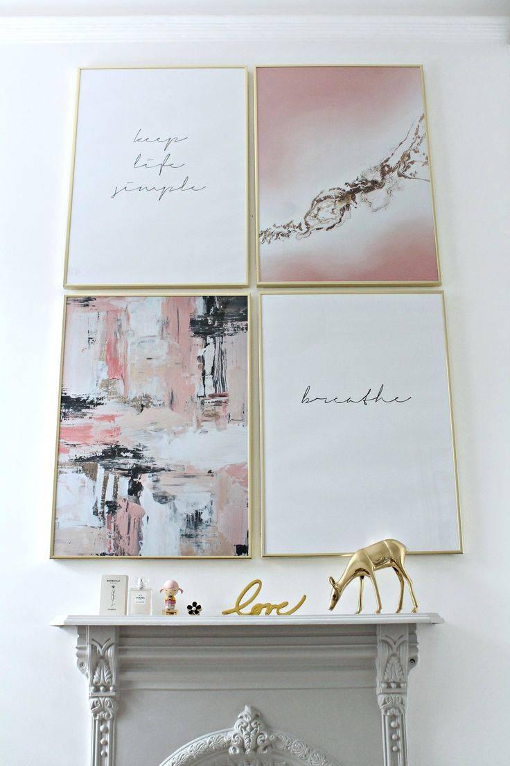 Best 25+ Wall Art Bedroom Ideas On Pinterest | Bedroom Art, Wall Regarding 2018 Wall Art For Bedrooms (View 8 of 20)