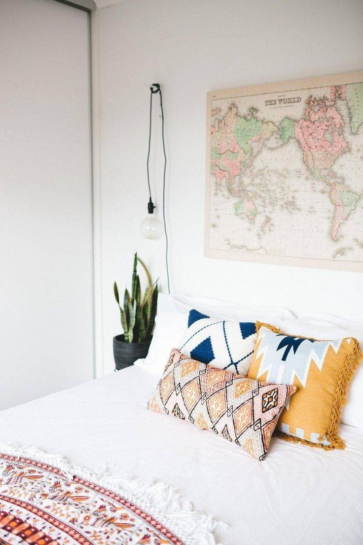 Best 25+ Wall Art Bedroom Ideas On Pinterest | Bedroom Art, Wall Regarding Most Current Wall Art For Bedrooms (View 9 of 20)