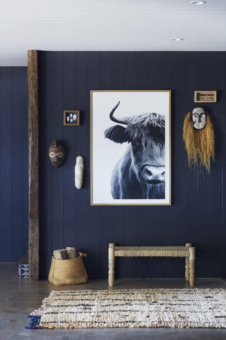 Best 25+ Wood Walls Ideas On Pinterest | Wood Wall, Man Cave Wood Inside Most Recent Dark Wood Wall Art (View 10 of 15)