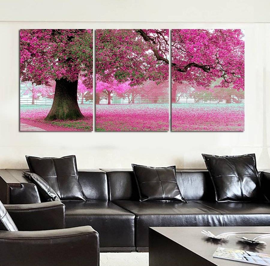 20 Best Collection Of Large Framed Wall Art: 20 Best Collection Of Large Modern Wall Art