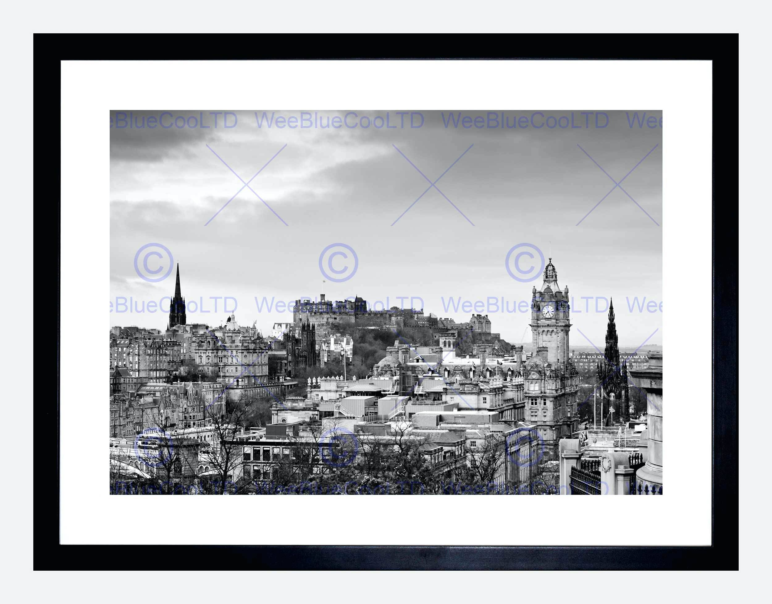 Black And White Framed Prints Vogue Framed Print Black White Home Throughout Most Recent Black And White Framed Wall Art (View 5 of 20)
