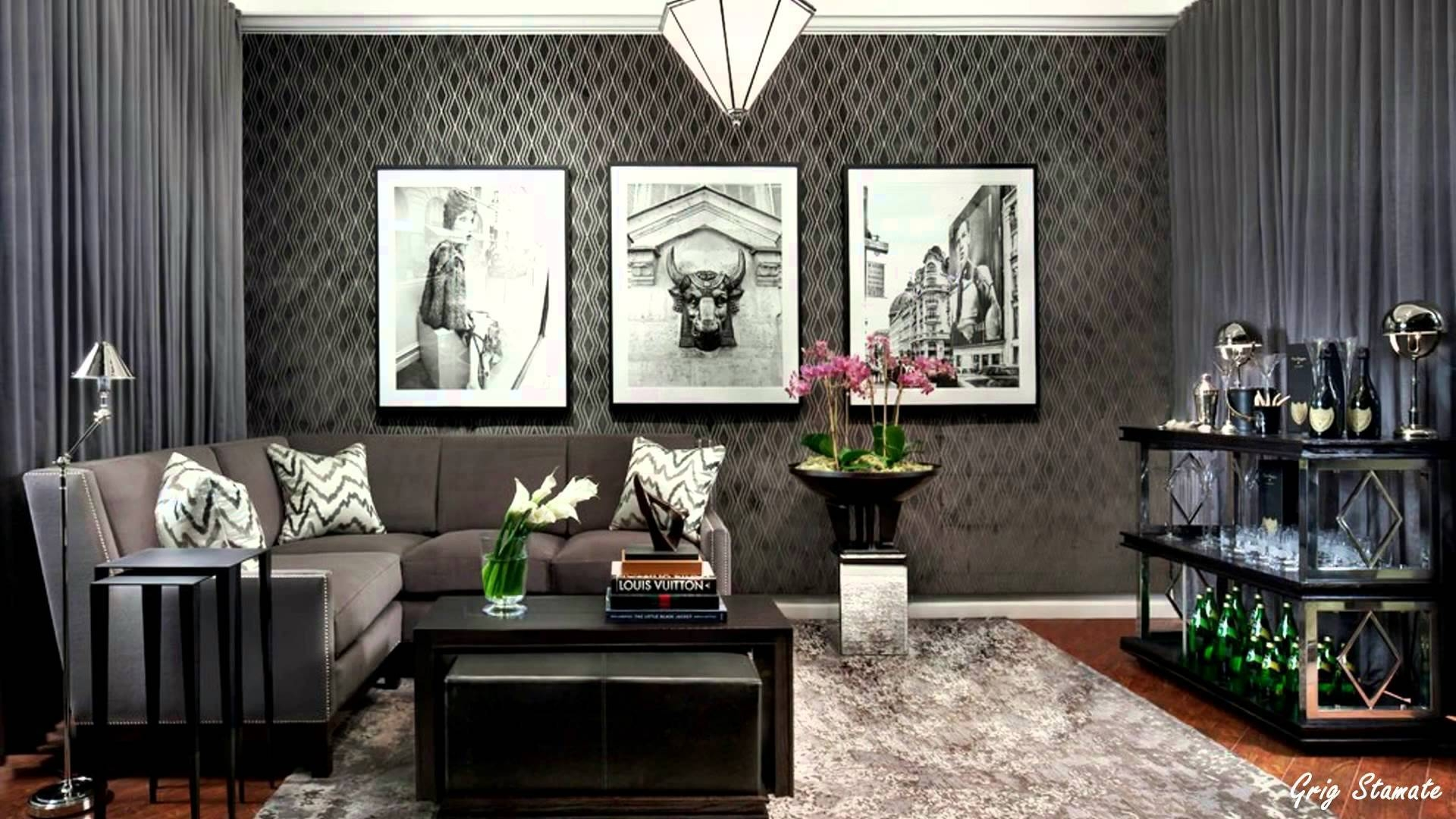 Black And White Wall Art – Stunning, Timeless And Trendy – Youtube With Regard To Most Recently Released Black And White Wall Art (View 7 of 16)