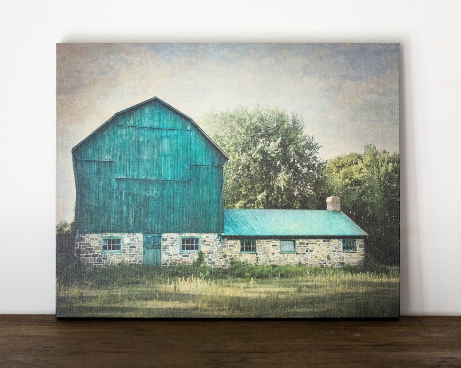 Featured Photo of Country Canvas Wall Art