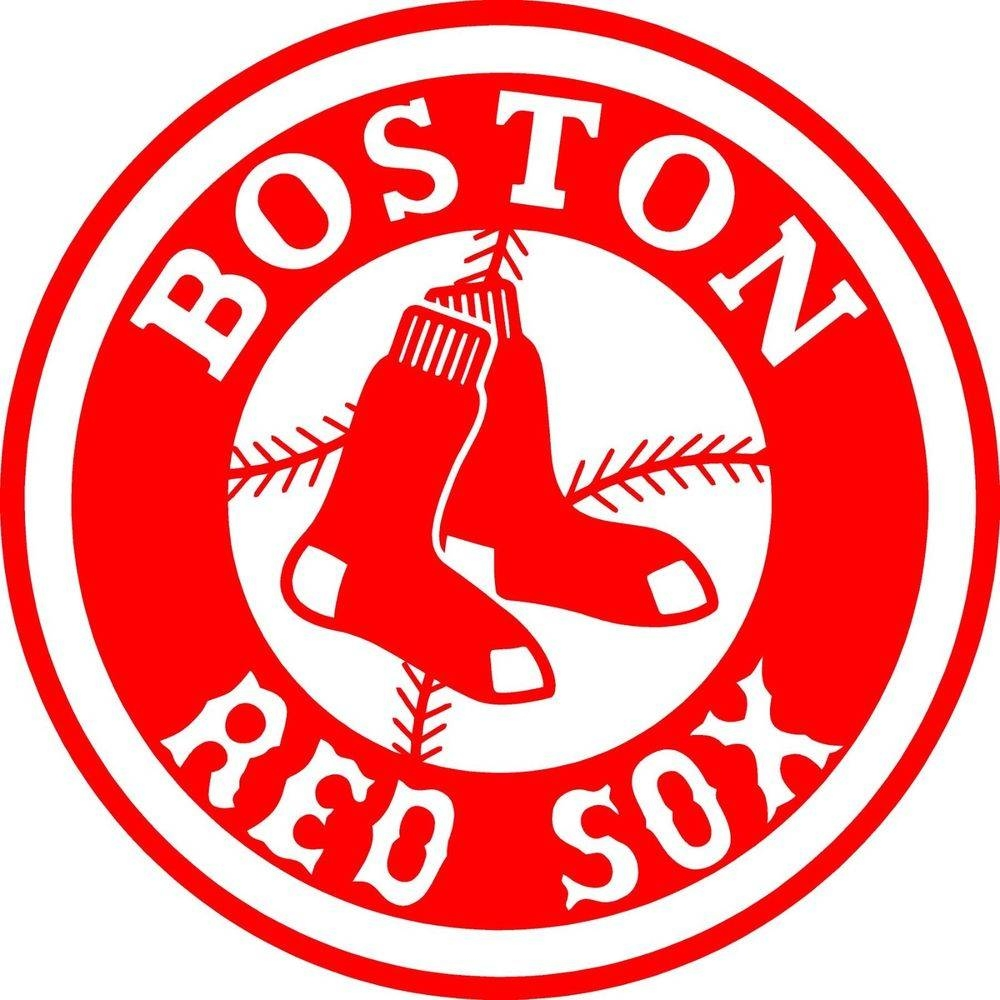 Boston Sports Wall Decals ~ Color The Walls Of Your House With Regard To Current Red Sox Wall Decals (View 13 of 30)