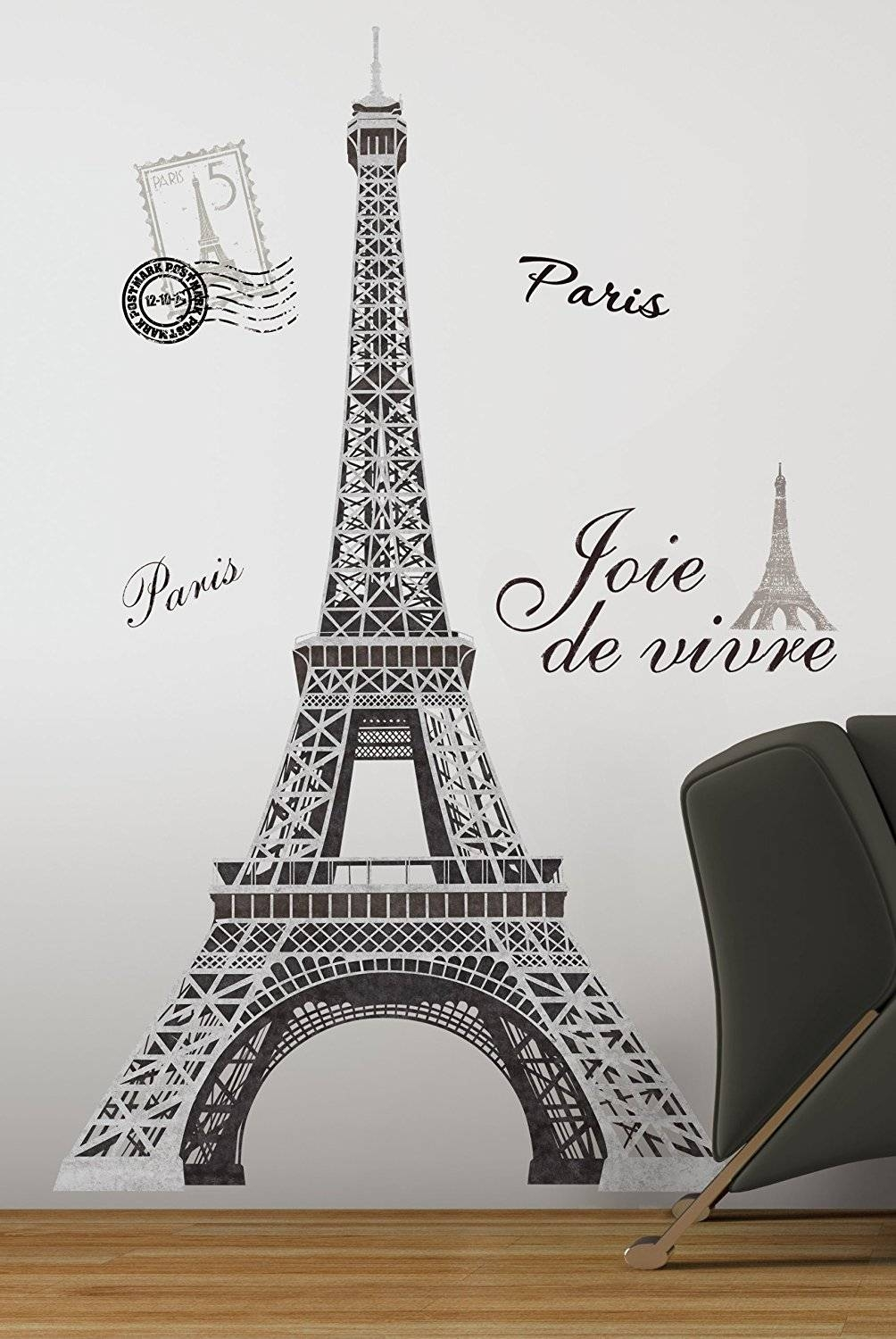Brilliant 70+ Eiffel Tower Wall Art Decorating Design Of 52 Eiffel Inside Most Popular Eiffel Tower Metal Wall Art (View 7 of 30)
