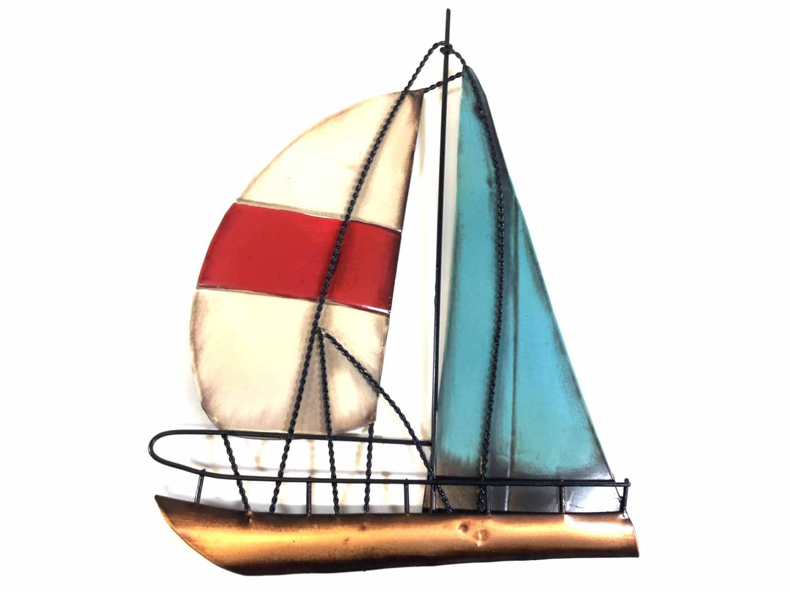 Brilliant Wall Art & Home Accessories – 21 Photos – Company – Within Best And Newest Sailboat Metal Wall Art (View 14 of 30)