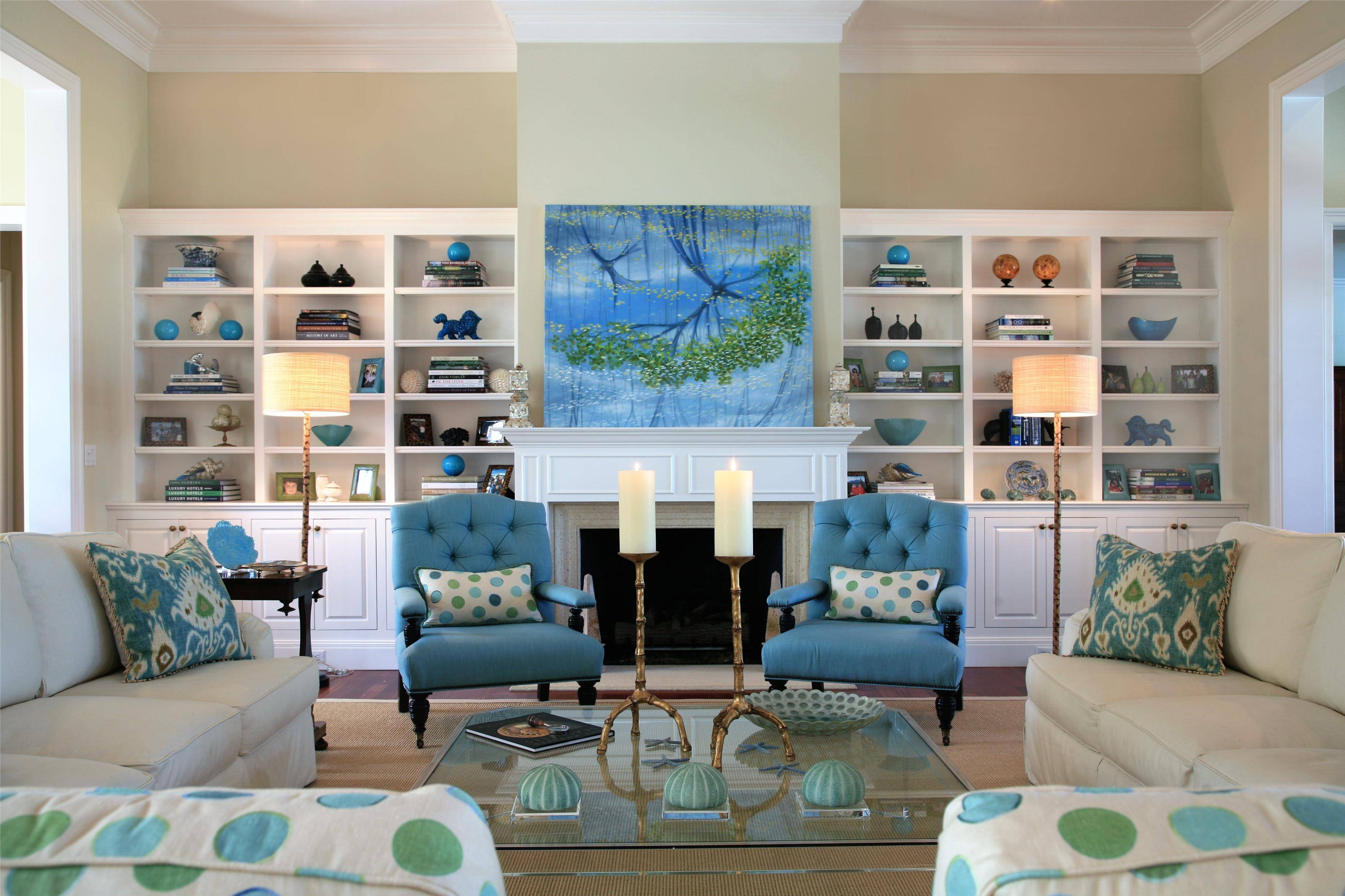 Bring Beach To Your House With Coastal Wall Decor — Unique Regarding 2018 Beach Cottage Wall Decors (View 18 of 25)