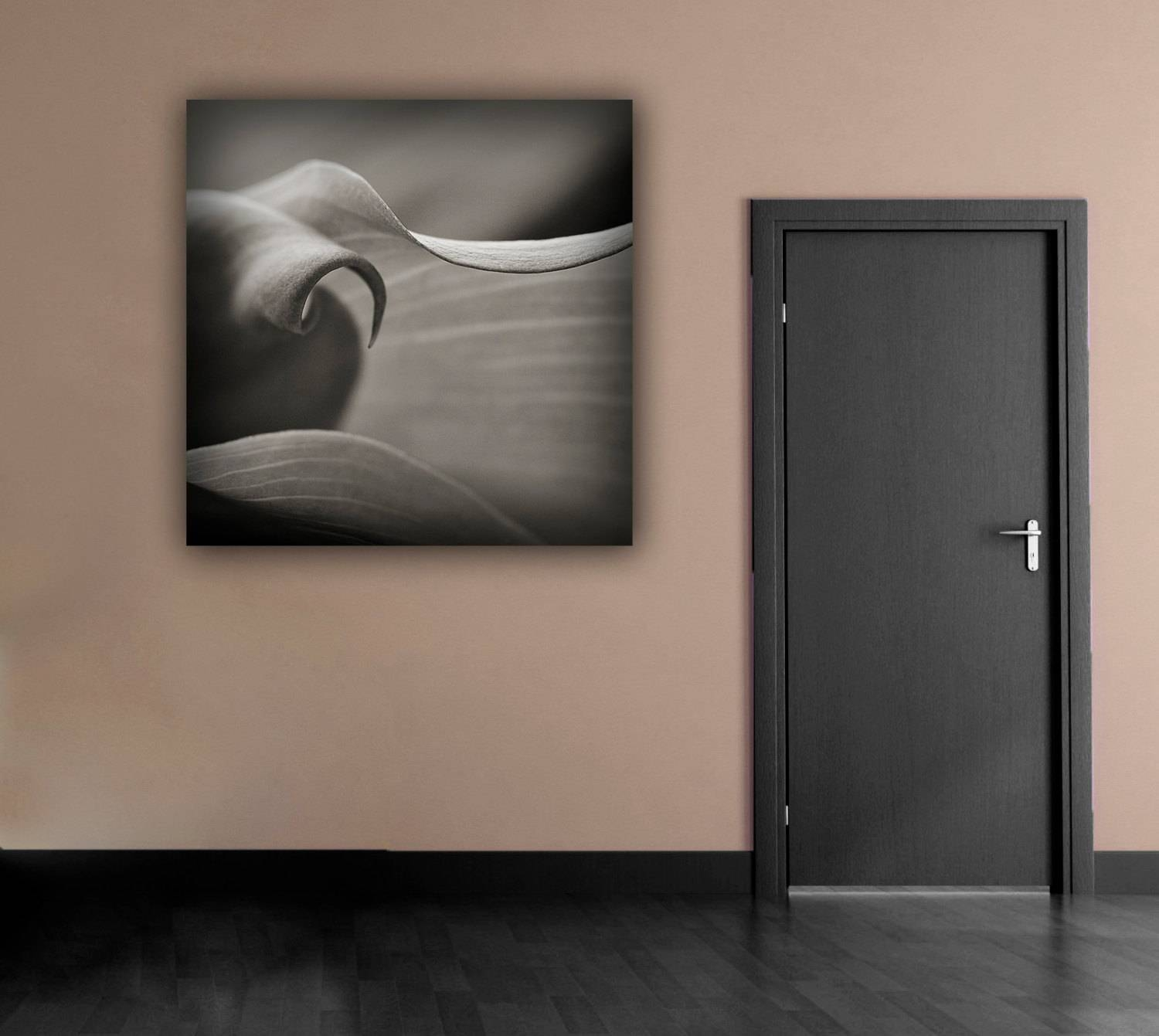 Calla Lily Flower Photograph Fine Art Floral Photography With Most Popular Sensual Wall Art (View 6 of 20)