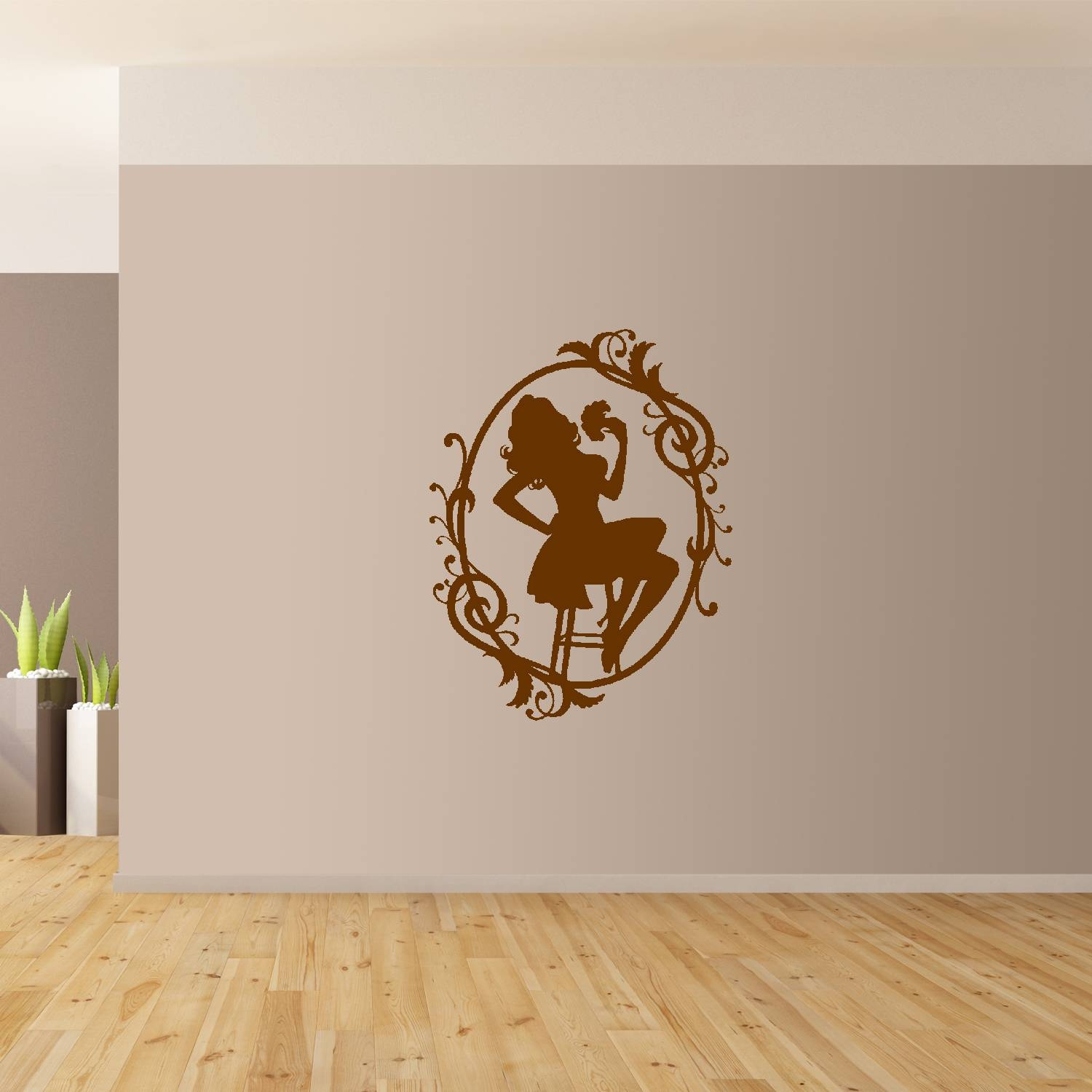 Cameo Wall Art – Wall Murals Ideas Intended For Most Recently Released Cameo Wall Art (View 7 of 20)
