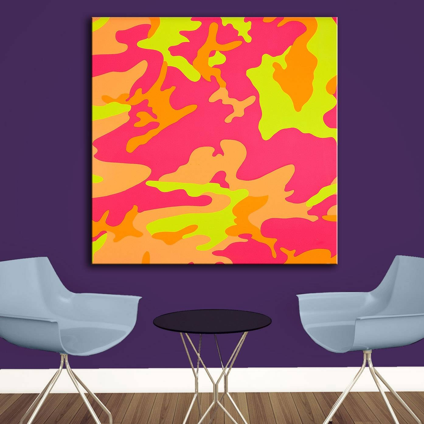 Camouflage Wall Art – Wall Murals Ideas Pertaining To Current Camouflage Wall Art (View 9 of 20)